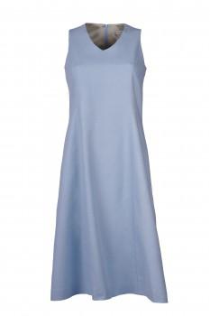 Shift Dress, Light Blue